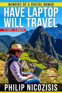 have laptop will travel memoir by philip nicozisis