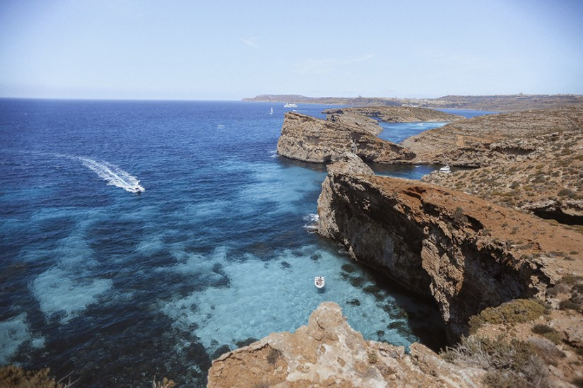 romannas malta visit for skysurftravel