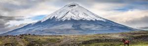 volcanic ecuador