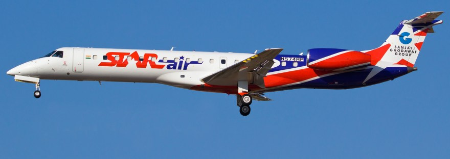 star air air craft
