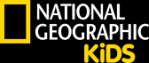 logo for nat geo kids